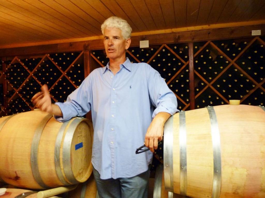 WineTour-Tonyincellar
